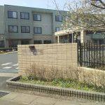 埼玉県入間市の介護老人保健施設に会議用テーブル5台寄付