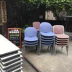 埼玉県川口市の子供食堂に机やイスなどを寄付してきました!